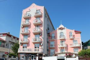 Мини-отель Ардо