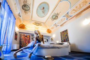 Auberges de jeunesse - Suite D\'Autore Art Design Gallery