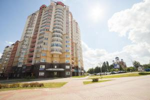 Апартаменты Бора Бора 9