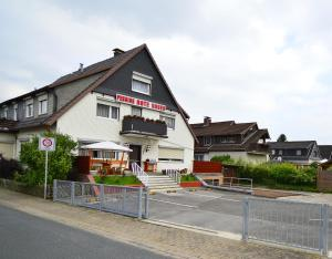 Pension Rote Rosen - Kalefeld