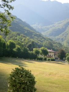 Agriturismo Deviscio - Hotel - Lecco
