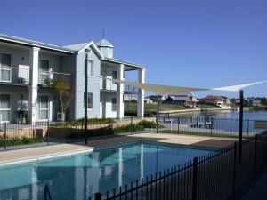 C Mandurah Resort & Serviced A..
