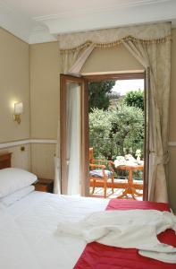 Hotel Relais Patrizi - abcRoma.com