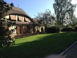 Jardin Des Énigmes