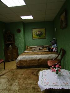 Accommodation 66, Ferienwohnungen  Riga - big - 2
