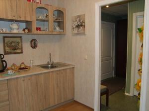Accommodation 66, Ferienwohnungen  Riga - big - 3