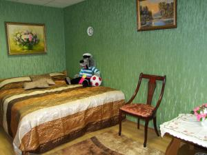 Accommodation 66, Ferienwohnungen  Riga - big - 9
