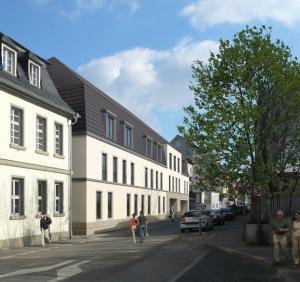 Gästehaus am Schloss - Ketsch