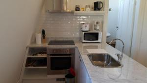 Salvo Suites, Apartmány  Montevideo - big - 142