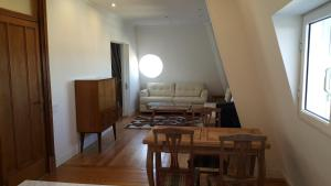 Salvo Suites, Apartmány  Montevideo - big - 144