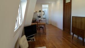Salvo Suites, Apartmány  Montevideo - big - 146