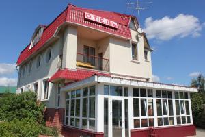 Hotel Villa - Gorki Kiovskiye