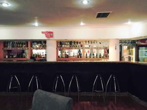 Riverside Hotel, Hotels  Atyraū - big - 32