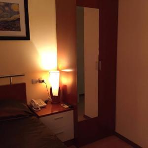 Riverside Hotel, Hotels  Atyraū - big - 16
