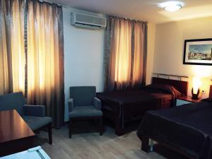 Riverside Hotel, Hotels  Atyraū - big - 33