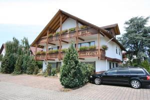 Hotel Garni Sebastian - Diedesfeld