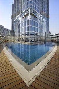 Armani Hotel Dubai (8 of 98)