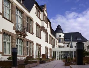 Aparthotel Adagio Strasbourg Place Kleber - Hotel - Strasbourg