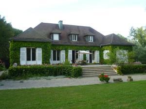 Location gîte, chambres d'hotes Au clair bois dans le département Territoire de Belfort 90