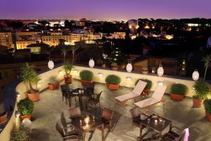 Hotel Alessandrino - AbcAlberghi.com