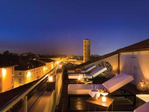 Palazzo Bezzi Hotel - AbcAlberghi.com