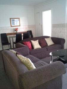 Hostels und Jugendherbergen - Hobart Apartments