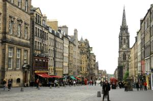 Stay Edinburgh City Apartments - Royal Mile (17 of 140)