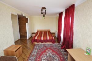 Ankara Park Haus Apartments - Petukhovo