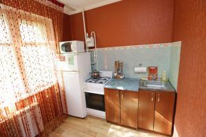 Апартаменты Идем ПаркХаус, Петропавловск