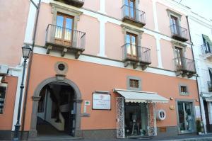 Residence Alberghiero Eolie - AbcAlberghi.com
