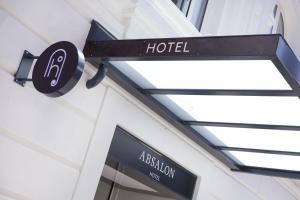 Absalon Hotel (29 of 74)