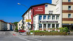 Hotel Luitpold - Gündlkoferau