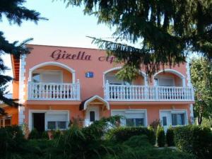Gizella Apartmanhaus