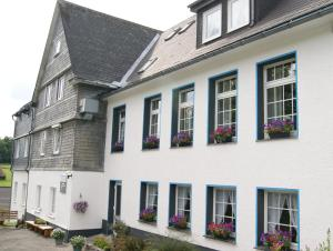 Bed and Breakfast Am Knittenberg, Penziony  Winterberg - big - 1