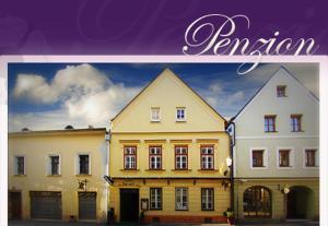 Albergues - Penzion U Lucerny