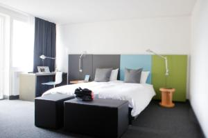 Hotel OTTO, Hotely  Berlín - big - 5