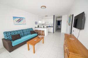 Apartamentos Jable Bermudas, Apartmány  Puerto del Carmen - big - 75