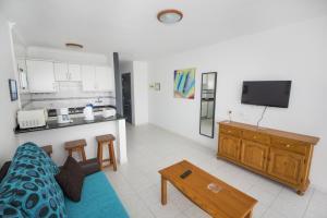 Apartamentos Jable Bermudas, Apartmány  Puerto del Carmen - big - 76
