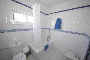 Apartamentos Jable Bermudas, Apartmány  Puerto del Carmen - big - 77