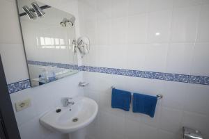 Apartamentos Jable Bermudas, Apartmány  Puerto del Carmen - big - 78