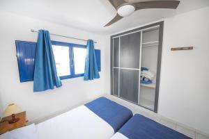 Apartamentos Jable Bermudas, Apartmány  Puerto del Carmen - big - 38