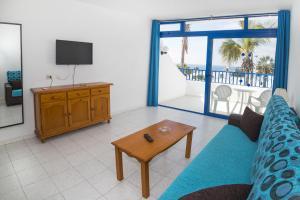Apartamentos Jable Bermudas, Apartmány  Puerto del Carmen - big - 37