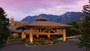 Cheyenne Mountain Resort, a Dolce by Wyndham - Hotel - Colorado Springs