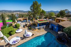 Ibiza Rocks House at Pikes (6 of 51)