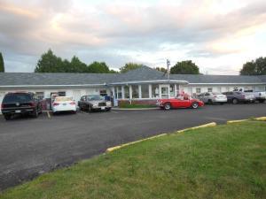 Kent Motel