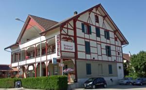 Hotel Restaurant Bahnhof, 3054 Schüpfen