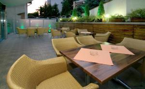 Riverside Hotel, Hotel  Yambol - big - 14