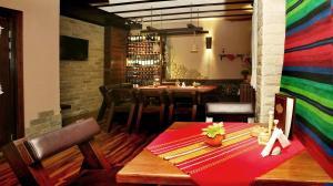Riverside Hotel, Hotel  Yambol - big - 20