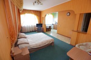 Апартаменты Империал ПаркХаус, Петропавловск