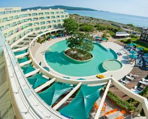 Jeravi Club Hotel - All Inclusive